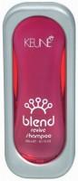 Keune Blend Revive Shampoo - Шампунь «Энергия» 300 мл - купить, цена со скидкой