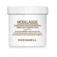 Keenwell Modelagge body reducing concentrate thermo-active and heat effect (������������� ����������������� ����), 500 ��. - ������, ���� �� �������