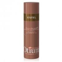 Estel De Luxe Otium Blossom Блеск-бальзам для окрашенных волос, 200 мл. - купить, цена со скидкой