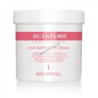 Keenwell Sculture professional anti-adipocyte cream (����-����������� ����), 500 ��. - ������, ���� �� �������