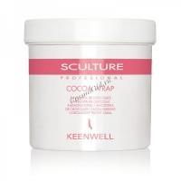 Keenwell Sculture professional cocoa wrap (Шоколадное обертывание), 500 мл. - купить, цена со скидкой