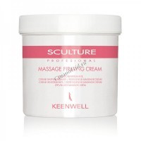 Keenwell Sculture professional massage firming cream (��������� �������-����), 500 ��. - ������, ���� �� �������