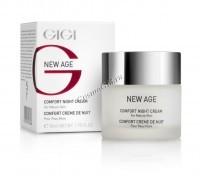 GIGI Na comfort night cream (Крем-комфорт ночной) - купить, цена со скидкой