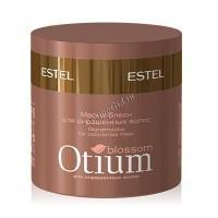 Estel De Luxe Otium Blossom Маска-блеск для окрашенных волос, 300 мл. - купить, цена со скидкой
