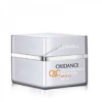 Keenwell Oxidance crema antioxidante multidefensa vitamin c+c spf 15 (Антиоксидантный мультизащитный крем с витаминами с+с с сзф 15), 50 мл. - купить, цена со скидкой