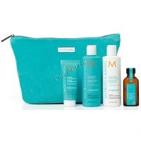 Moroccanoil ����� Travel Kit-2015, 4 ��������. - ������, ���� �� �������