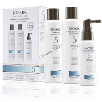 Nioxin hair system kit system 5 (����� 3-����������� ������� 5) - ������, ���� �� �������
