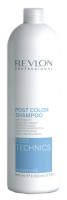 Revlon Professional post color shampoo (������� ����� �����������), 1000 �� - ������, ���� �� �������