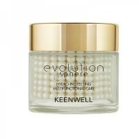 Keenwell Evolution sphere hydro-protecting multifunctional care (Увлажняющий защитный мультифункциональный комплекс), 80 мл. - купить, цена со скидкой