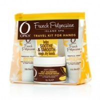 Orly ����� ��� ���-�������� ����������� ��������� Travel Kit for hands - ������, ���� �� �������