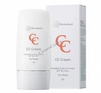 Dermaheal CC cream (Крем тональный), 50 мл. - купить, цена со скидкой