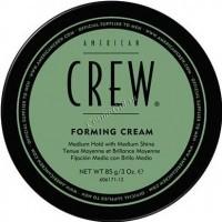 American crew Forming cream (���� ��� ������� �����), 85 ��. - ������, ���� �� �������