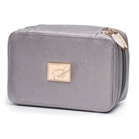 Jane Iredale ���������� � �������� �Bag-Deluxe Mirrored Cosmetic� - ������, ���� �� �������