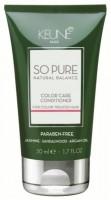 "Keune so pure natural balance color care conditioner (����������� ""������ � �����"") - ������, ���� �� �������"