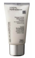ACADEMIE / HYDRADERM / Masque-Creme Regidratant Douceur (смягчающая восстанавливающая крем-маска), 75 мл - купить, цена со скидкой