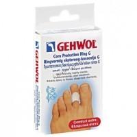 Gehwol corn protection ring g (Защитное гель-кольцо с уплотнителем, маленькое) 3 шт. - купить, цена со скидкой
