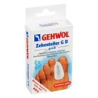 Gehwol zehenteiler g d klein (Гель-корректор), 3 шт - купить, цена со скидкой