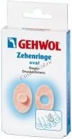 Gehwol toe rings (Кольца для пальцев), 9 шт - купить, цена со скидкой