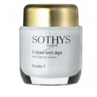 Sothys Anti-Ageing cream grade 1 (Активный крем), 50 мл - купить, цена со скидкой
