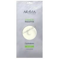 Aravia Парафин «Натуральный» с маслом жожоба, 500 гр. - купить, цена со скидкой