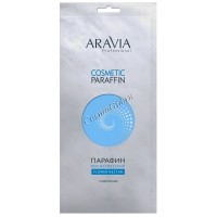 Aravia Парафин «Цветочный нектар» с маслом ши, 500 гр. - купить, цена со скидкой