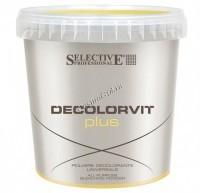 Selective Professional decolorvit plus vaso (��������������� �������), 1000 �� - ������, ���� �� �������