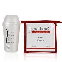 Meillume Caviare Shake-Mask (Набор шейк-маска с экстрактом икры), 15 г - купить, цена со скидкой