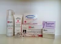 CosmoGid Программа увлажнения и витаминизации для жирной и комбинированной кожи лица, 6 препаратов. - купить, цена со скидкой