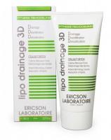 Ericson laboratoire Lipo drainage 3d cellulit detox (����������� ��������������� ���� �������� - ������) - ������, ���� �� �������