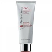 Elizabeth Arden Pro Invigorating face body scrub (Скраб энергизирующий для лица и тела) - купить, цена со скидкой