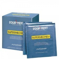Alfaparf Eq supermeches vaco (Порошок для осветления волос), 400 гр. - купить, цена со скидкой