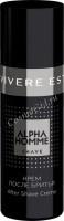 Estel de luxe Alpha homme After shave creme (Крем после бритья), 50 мл - купить, цена со скидкой