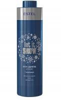 Estel de luxe Let it snow Cremesshampoo (Крем-шампунь для волос) - купить, цена со скидкой