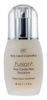 Holy Land Fusion day correction emulsion (дневная эмульсия) 50 мл. - купить, цена со скидкой