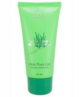 Anna Lotan Greens Aloe pure natural gel (����������� ���� f���-����) - ������, ���� �� �������