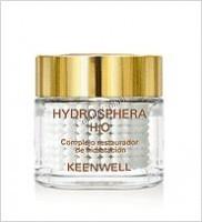 KEENWELL H2O Hydrosphera – Увлажняющий ревитализирующий комплекс H2O 80 мл. - купить, цена со скидкой