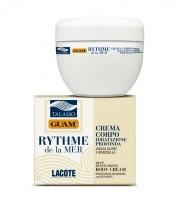 GUAM Крем для тела увлажняющий питательный TALASSO RYTHME DE MER, 250 мл - купить, цена со скидкой