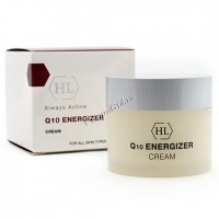 Holy Land  Q10 Coenzyme Energizer cream spf 12 (�������������� ����)  - ������, ���� �� �������
