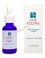 New Youth Hyaluronic acid 50% (������������ ������� 50%), 30 �� - ������, ���� �� �������