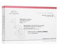 Esthederm  Pure System Beauty Box Дорожный набор для жирной кожи 5x10 мл. - купить, цена со скидкой