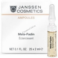 Janssen Mela-fadin skin lightening (����������� ������) - ������, ���� �� �������