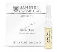 Janssen Youth fluid (���������������� ��������� � �������) - ������, ���� �� �������