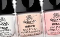 Alessandro French nail polish (��� ��� ������ ����������� �������), 15 �� - ������, ���� �� �������