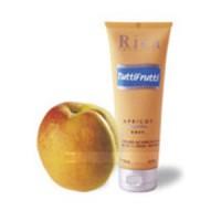 Rica Крем-пилинг для тела абрикосовый, 250 мл - купить, цена со скидкой