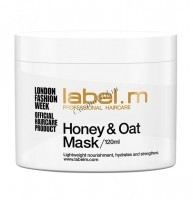 Label.m Honey & oat treatment mask (����� ����������� ��� � ����) - ������, ���� �� �������