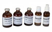 ONmacabim S.C.P. Set Peeling (Набор пилингов в ампулах), 5 препаратов - купить, цена со скидкой