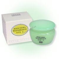 Phyto Sintesi Maschera rigenerante vita - С (Маска регенерирующая с витамином С), 50 мл. - купить, цена со скидкой