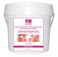 Beauty style Extra lifting peel-off alginate mask with red grape and collagen (������������ (�����������) �������-����� � ������� ���������� � ����������) - ������, ���� �� �������