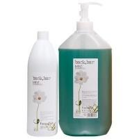 Farmavita Mint shampoo (Ментоловый шампунь) - купить, цена со скидкой