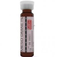 Mesopharm Professional Meso DMAE (Препарат, содержащий 2-диметиламиноэтанол Meso DMAE), 5 мл  - купить, цена со скидкой